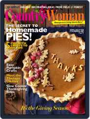 Country Woman (Digital) Subscription October 1st, 2016 Issue