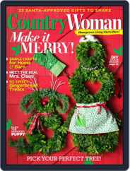 Country Woman (Digital) Subscription December 1st, 2016 Issue
