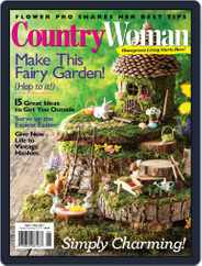 Country Woman (Digital) Subscription April 1st, 2017 Issue