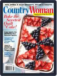 Country Woman (Digital) Subscription June 1st, 2017 Issue