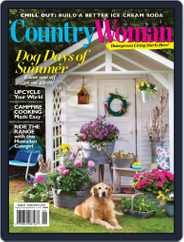 Country Woman (Digital) Subscription August 1st, 2017 Issue