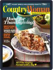 Country Woman (Digital) Subscription October 1st, 2017 Issue