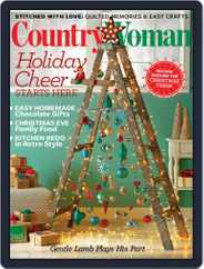 Country Woman (Digital) Subscription December 1st, 2017 Issue