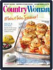 Country Woman (Digital) Subscription August 1st, 2018 Issue