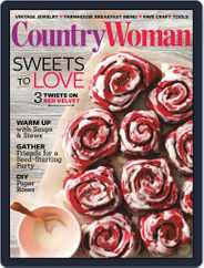 Country Woman (Digital) Subscription February 1st, 2019 Issue