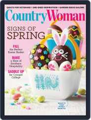 Country Woman (Digital) Subscription April 1st, 2019 Issue
