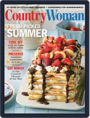 Country Woman (Digital) Subscription June 1st, 2019 Issue