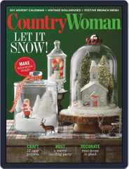 Country Woman (Digital) Subscription December 1st, 2019 Issue