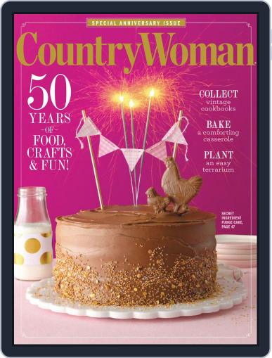 Country Woman (Digital) February 1st, 2020 Issue Cover