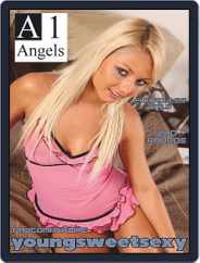 A1 Angels Young sexy Girls Adult Photo(Digital) Subscription June 20th, 2019 Issue