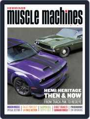 Hemmings Muscle Machines (Digital) Subscription September 1st, 2019 Issue