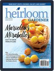 HEIRLOOM GARDENER (Digital) Subscription November 1st, 2016 Issue