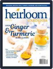 HEIRLOOM GARDENER (Digital) Subscription June 5th, 2017 Issue