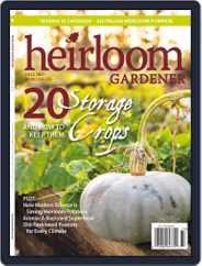 HEIRLOOM GARDENER (Digital) Subscription August 10th, 2017 Issue