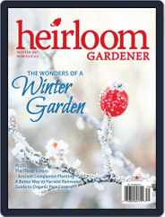 HEIRLOOM GARDENER (Digital) Subscription December 1st, 2017 Issue
