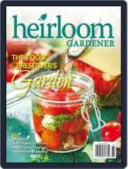 HEIRLOOM GARDENER (Digital) Subscription February 6th, 2018 Issue