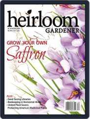 HEIRLOOM GARDENER (Digital) Subscription May 11th, 2018 Issue