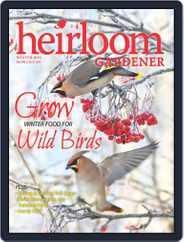 HEIRLOOM GARDENER (Digital) Subscription November 8th, 2019 Issue