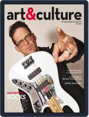 art&culture (Digital) Subscription October 6th, 2017 Issue