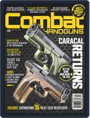 Combat Handguns (Digital) Subscription September 1st, 2018 Issue