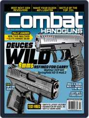 Combat Handguns (Digital) Subscription January 1st, 2019 Issue