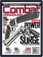 Combat Handguns (Digital) Subscription November 1st, 2019 Issue