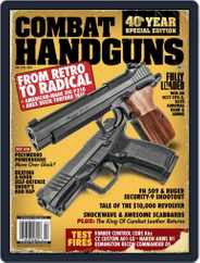 Combat Handguns (Digital) Subscription January 1st, 2020 Issue