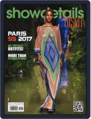 SHOWDETAILS RISER PARIS (Digital) Subscription January 1st, 2017 Issue