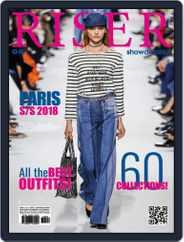 SHOWDETAILS RISER PARIS (Digital) Subscription October 14th, 2017 Issue