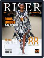 SHOWDETAILS RISER PARIS (Digital) Subscription March 17th, 2018 Issue