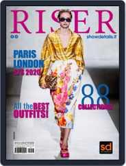 SHOWDETAILS RISER PARIS (Digital) Subscription October 14th, 2019 Issue