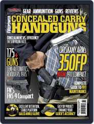 Conceal & Carry (Digital) Subscription December 1st, 2015 Issue