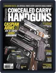 Conceal & Carry (Digital) Subscription December 1st, 2016 Issue
