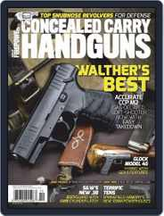Conceal & Carry (Digital) Subscription January 1st, 2019 Issue