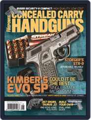 Conceal & Carry (Digital) Subscription August 1st, 2019 Issue