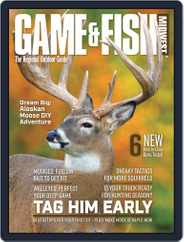 Game & Fish Midwest (Digital) Subscription September 1st, 2019 Issue