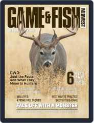 Game & Fish Midwest (Digital) Subscription October 1st, 2019 Issue
