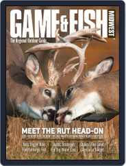 Game & Fish Midwest (Digital) Subscription November 1st, 2019 Issue