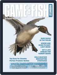 Game & Fish Midwest (Digital) Subscription December 1st, 2019 Issue