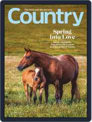 Country (Digital) Subscription April 1st, 2019 Issue