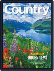 Country (Digital) Subscription June 1st, 2019 Issue