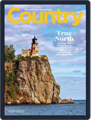 Country (Digital) Subscription August 1st, 2019 Issue