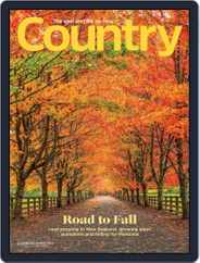 Country (Digital) Subscription October 1st, 2019 Issue