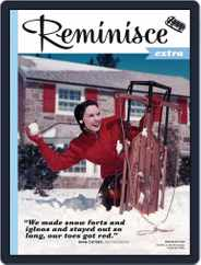 Reminisce Extra (Digital) Subscription January 1st, 2016 Issue