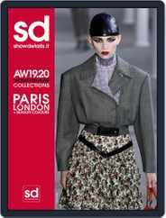 SHOWDETAILS PARIS+LONDON (Digital) Subscription April 8th, 2019 Issue