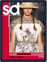 SHOWDETAILS PARIS+LONDON (Digital) Subscription November 11th, 2019 Issue