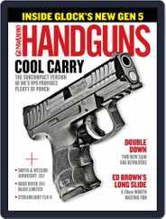 Handguns (Digital) Subscription June 1st, 2018 Issue