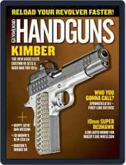 Handguns (Digital) Subscription August 1st, 2018 Issue