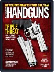 Handguns (Digital) Subscription October 1st, 2018 Issue