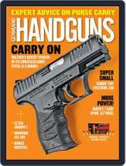Handguns (Digital) Subscription December 1st, 2018 Issue